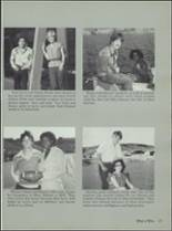 1981 Roosevelt High School Yearbook Page 20 & 21