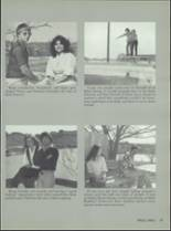 1981 Roosevelt High School Yearbook Page 22 & 23