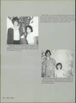 1981 Roosevelt High School Yearbook Page 24 & 25