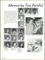 1981 Roosevelt High School Yearbook Page 26 & 27