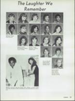 1981 Roosevelt High School Yearbook Page 28 & 29