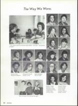 1981 Roosevelt High School Yearbook Page 30 & 31