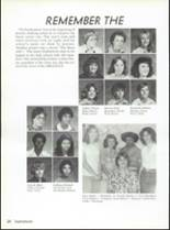 1981 Roosevelt High School Yearbook Page 32 & 33
