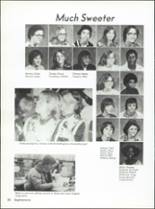 1981 Roosevelt High School Yearbook Page 36 & 37