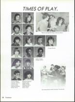 1981 Roosevelt High School Yearbook Page 42 & 43