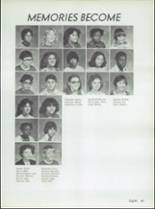 1981 Roosevelt High School Yearbook Page 44 & 45