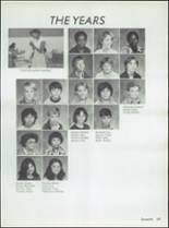 1981 Roosevelt High School Yearbook Page 52 & 53