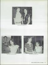 1981 Roosevelt High School Yearbook Page 54 & 55