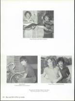 1981 Roosevelt High School Yearbook Page 56 & 57