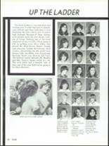 1981 Roosevelt High School Yearbook Page 58 & 59