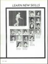 1981 Roosevelt High School Yearbook Page 62 & 63