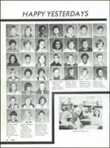 1981 Roosevelt High School Yearbook Page 66 & 67