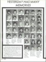 1981 Roosevelt High School Yearbook Page 72 & 73
