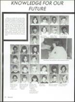 1981 Roosevelt High School Yearbook Page 76 & 77