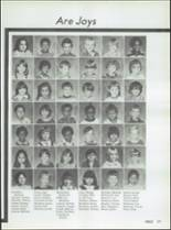 1981 Roosevelt High School Yearbook Page 80 & 81