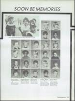 1981 Roosevelt High School Yearbook Page 84 & 85