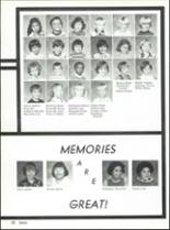 1981 Roosevelt High School Yearbook Page 86 & 87