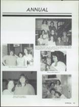1981 Roosevelt High School Yearbook Page 88 & 89