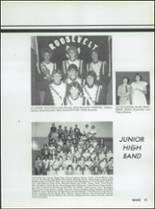 1981 Roosevelt High School Yearbook Page 94 & 95