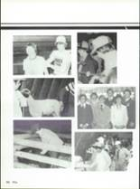 1981 Roosevelt High School Yearbook Page 102 & 103