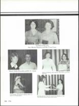 1981 Roosevelt High School Yearbook Page 110 & 111