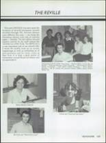 1981 Roosevelt High School Yearbook Page 112 & 113