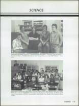 1981 Roosevelt High School Yearbook Page 118 & 119