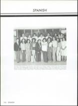 1981 Roosevelt High School Yearbook Page 120 & 121