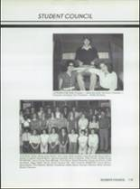 1981 Roosevelt High School Yearbook Page 122 & 123