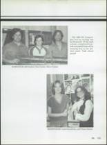 1981 Roosevelt High School Yearbook Page 126 & 127