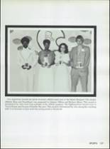 1981 Roosevelt High School Yearbook Page 130 & 131