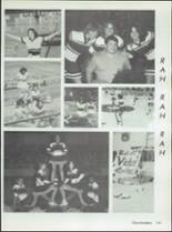 1981 Roosevelt High School Yearbook Page 144 & 145