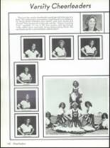 1981 Roosevelt High School Yearbook Page 146 & 147