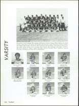 1981 Roosevelt High School Yearbook Page 148 & 149
