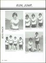 1981 Roosevelt High School Yearbook Page 156 & 157