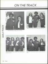 1981 Roosevelt High School Yearbook Page 158 & 159