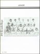 1981 Roosevelt High School Yearbook Page 160 & 161