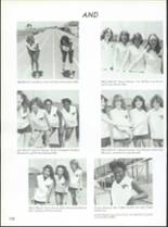 1981 Roosevelt High School Yearbook Page 162 & 163
