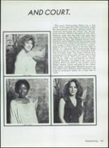 1981 Roosevelt High School Yearbook Page 164 & 165