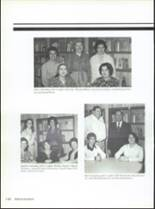 1981 Roosevelt High School Yearbook Page 166 & 167