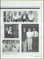 1981 Roosevelt High School Yearbook Page 168 & 169