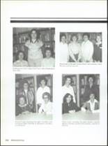 1981 Roosevelt High School Yearbook Page 170 & 171