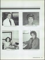 1981 Roosevelt High School Yearbook Page 172 & 173