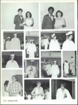 1981 Roosevelt High School Yearbook Page 182 & 183