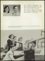 1957 Ramsay High School Yearbook Page 26 & 27