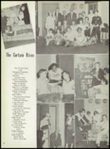 1957 Ramsay High School Yearbook Page 36 & 37