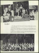 1957 Ramsay High School Yearbook Page 38 & 39