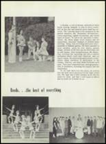 1957 Ramsay High School Yearbook Page 44 & 45