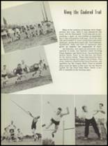 1957 Ramsay High School Yearbook Page 60 & 61
