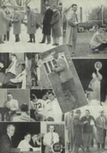 1954 Episcopal High School Yearbook Page 10 & 11